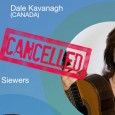 Yesterday I received a call from Jessie from Tomas Music Consulting. She informed me that due to unforeseen circumstances, Dale Kavanagh will not be attending the 9th International Guitar Festival […]