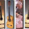 """The name """"Kenny Hill"""" has become of the most prestigious and exciting names to emerge from North America. Kenny Hill first started making guitars in the 1970s, and since then, […]"""