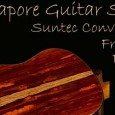 The Singapore Guitar Show is coming back on 3-4 December at Suntec rooms 325-326. It will be open from 10am to 6pm and admission is free. Mark the date down […]