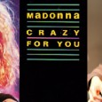 "Here's my recording of the 1980s Madonna ballad, ""Crazy for You"". It's a fun and nostalgic arrangement to perform on the classical guitar."