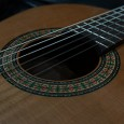 The Alhambra 3C - classical guitars so nice, I ordered them thrice!