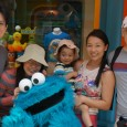 A family vacation that puts  my photographic skills to the test. Cuteness included!