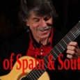 New Zealand guitarist Miles Jackson will be presenting a classical guitar and flamenco programme  at NUS Staff Club on Saturday 5thOctober 2013.